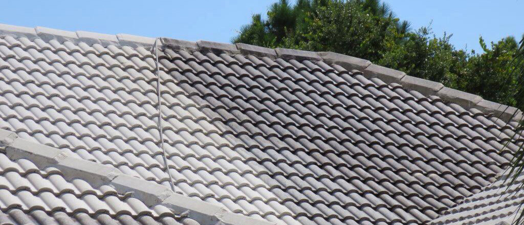 Sarasota Roof Cleaning Roof A Cide 174 Avery Roof Services